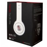 Beats by Dr Dre Solo most popular headphones