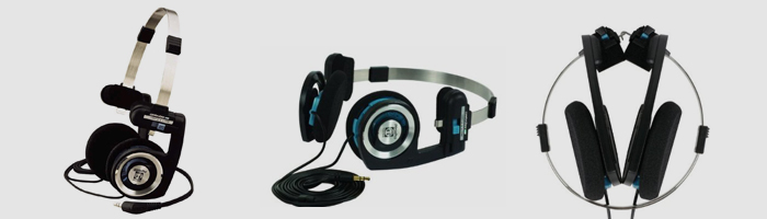 Koss-Porta-Headphones-best headphones under 100