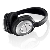 most popular headphones - bose quietcomfort noise cancelling headphones