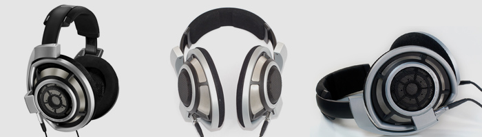 Sennheiser hd800 - best expensive headphones