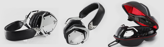 V-Moda Crossfade - top ten headphones