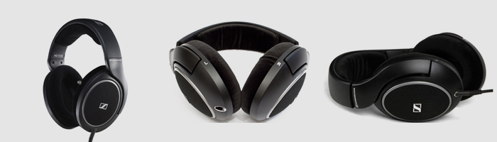 top 10 headphones - sennheiser hd558 review