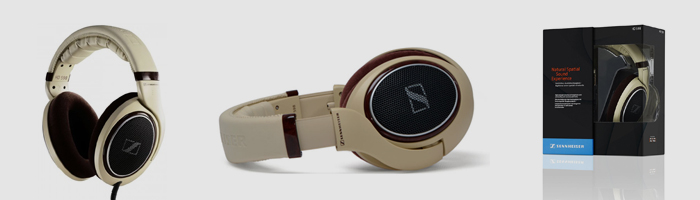 HD598 - top ten headphones