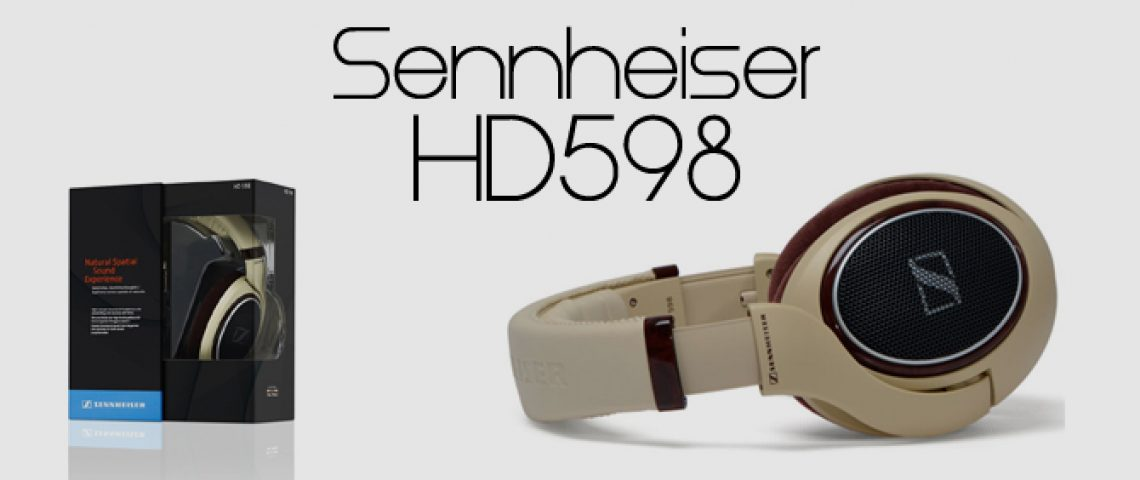 sennheiser hd598 headphones review