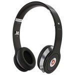 Beats By Dr. Dre Solo HD Black - father's day deals on headphones