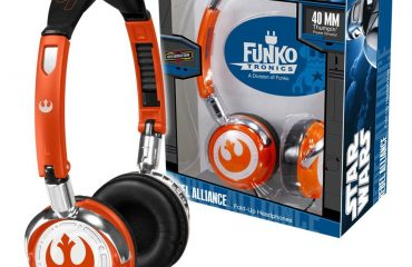 star wars headphones - geeky headphones