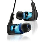 Ultimate Ears Triple Fi Noise Isolating Headphones