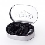 klipsch-image-s4 headphones review carry case