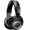 audio technica ath-m50s headphones