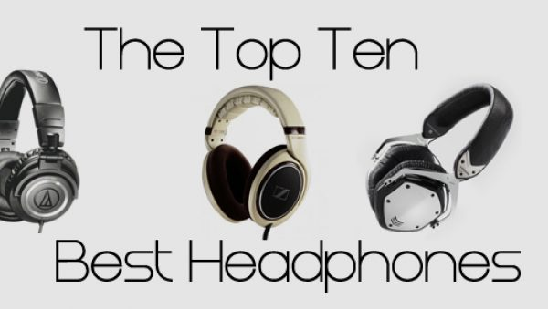 top ten best headphones