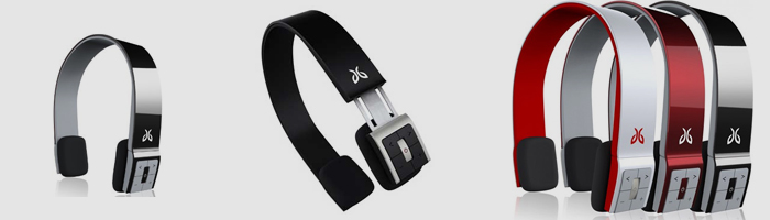 Jaybird sportsband bluetooth wireless headphones
