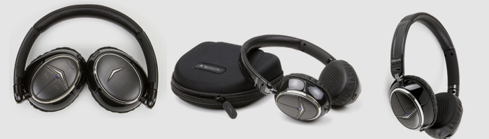 Klipsch Image ONE Bluetooth wireless headphones