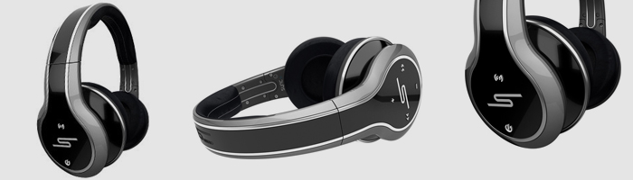 sync by 50 - best wireless headphones reviews