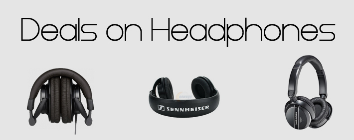 Headphones Deals