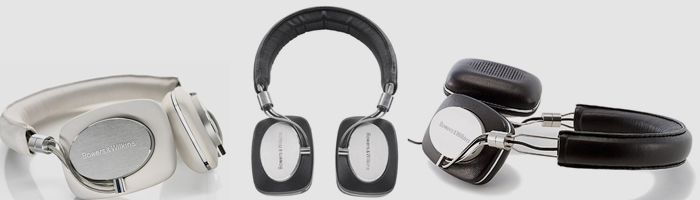 sleek headphones bowers wilkins p5