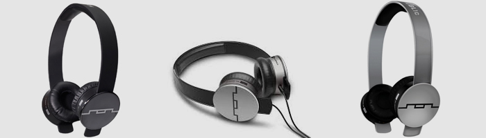 sleek headphones - sol republic tracks