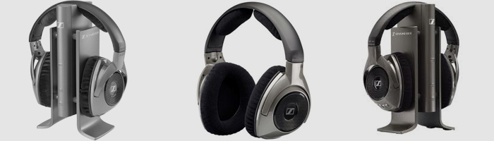 sennheiser rs180 wireless headphones for tv