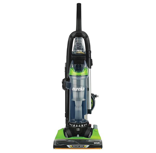 Best Vacuum Cleaners 2018: Ranking The Newest Bagged
