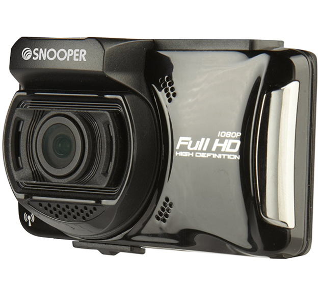 Snooper DVR4-HD